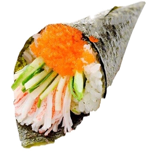 Foto 64. California Temaki